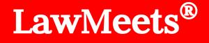 LawMeets logo